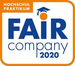 Fair Company Logo 2019