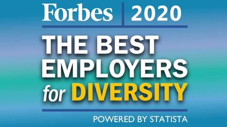 Forbes zeichnet CSL für Diversität aus