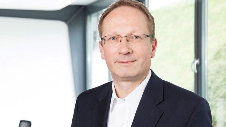 Dr. Lutz Bonacker, CSL Behring