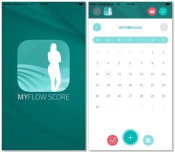 MyFow Score App