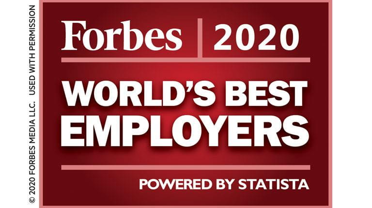 CSL Forbes Magazine 2020