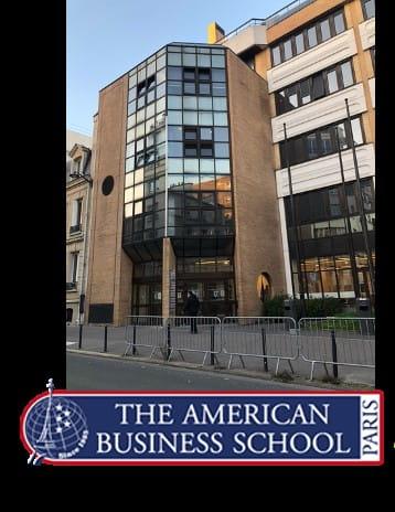American Business School Paris