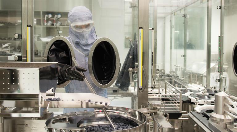 CSL Behring Labortechniker