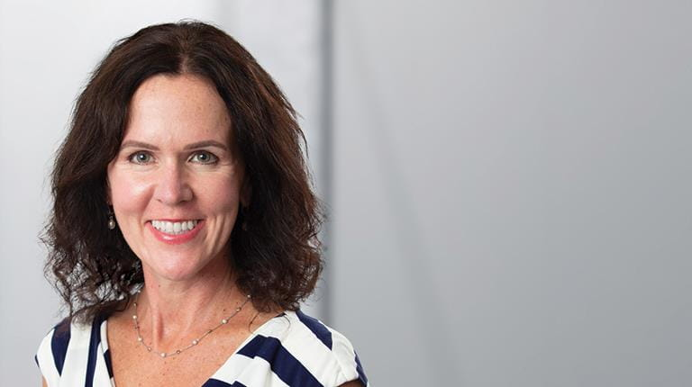 Executive Vice President, Chief Human Resources Officer Elizabeth Walker