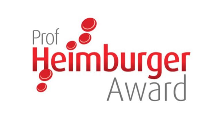 Heimburger Award